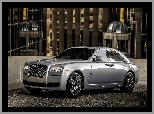 Rolls-Royce Ghost Series II, 2015